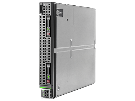 Блейд-сервер HP ProLiant BL660c Gen8