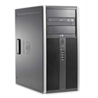 ПК HP Compaq 8000 Elite в корпусе Convertible Minitower