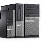 Настольный компьютер Dell OptiPlex 390