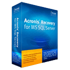 Acronis® Recovery™ для MS SQL Server