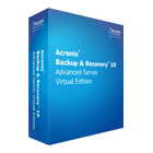Acronis® Backup & Recovery™ 10 Advanced Server Virtual Edition