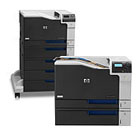 Серия принтеров HP Color LaserJet Enterprise CP5525
