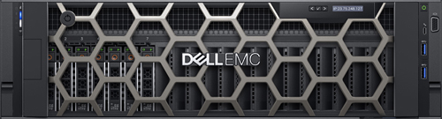 Сервер Dell PowerEdge R940 (3U)