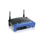 Linksys Wi-Fi Router WRT54GL