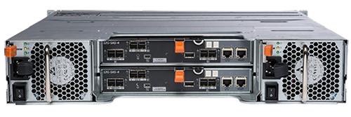 Dell PowerVault MD3420