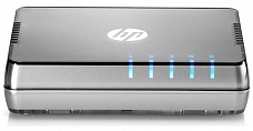 Коммутаторы HP серии 1405 Small Office