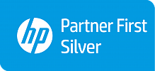 HP Inc.Silver Partner 2017